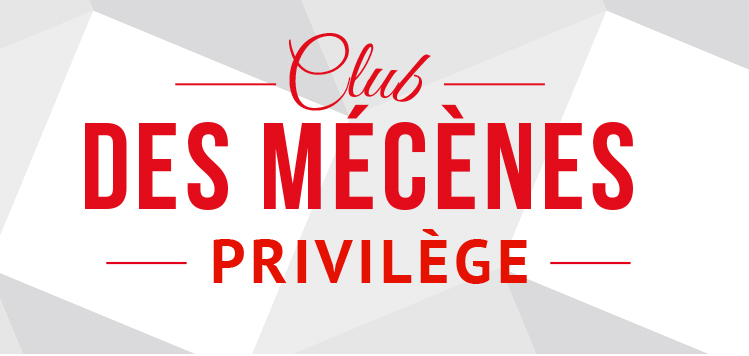 club mecenes privilege